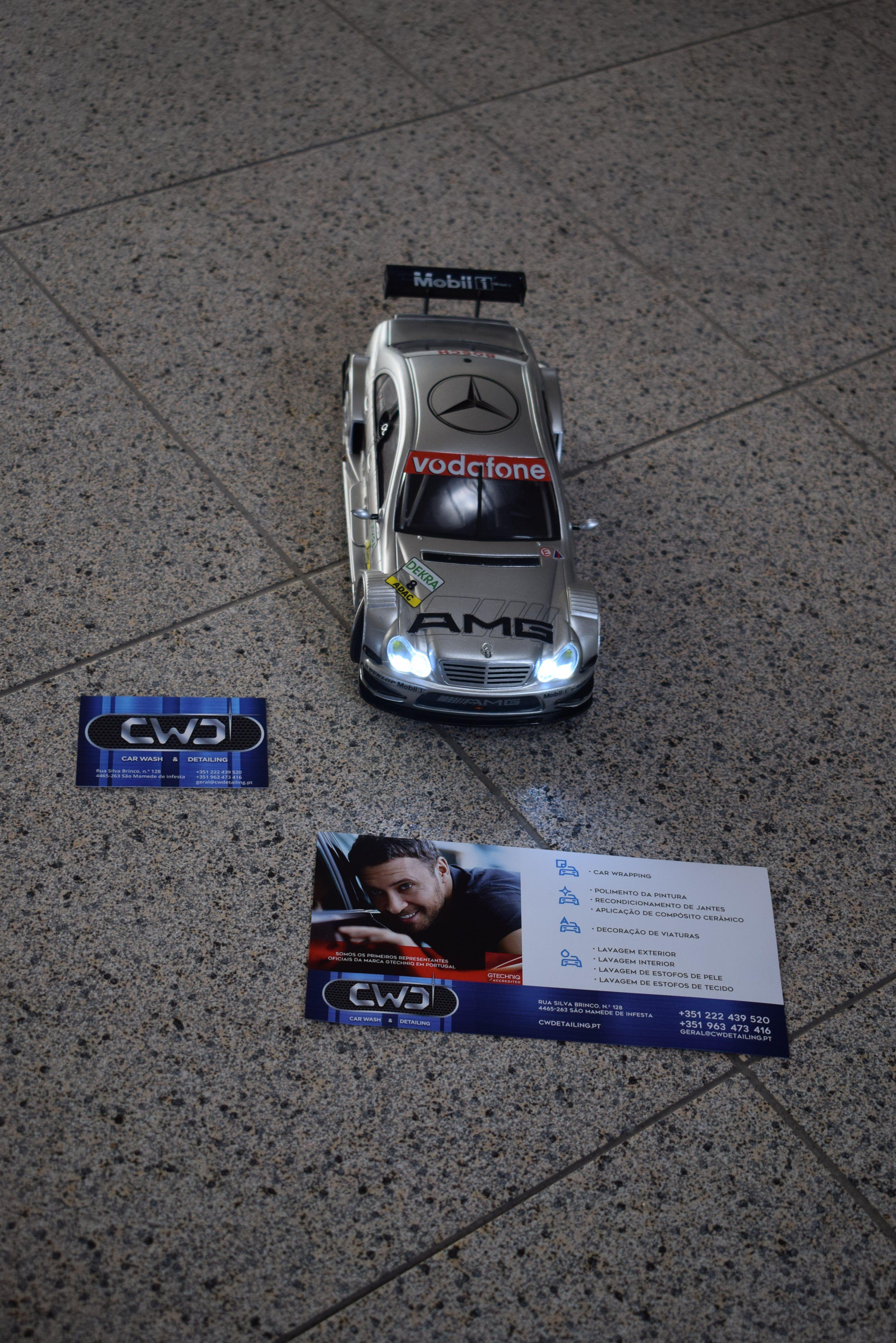CWD CWD, Car Wash & Detailing, Car Wash, Carro telecomandado CWD, Car Wash & Detailing, Car Wash, Carro telecomandado